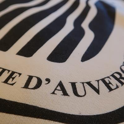 Impression textile - Atelier du Quai