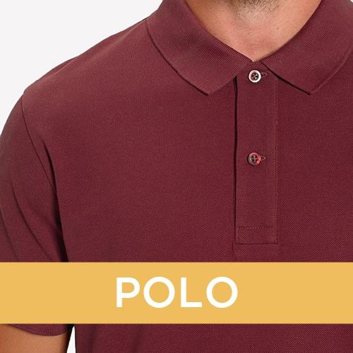 Vêtements Personnalisés Société - polo personnalisé - Atelier du Quai