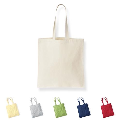 Tote bag publicitaire - Tote bag classique - Atelier du Quai