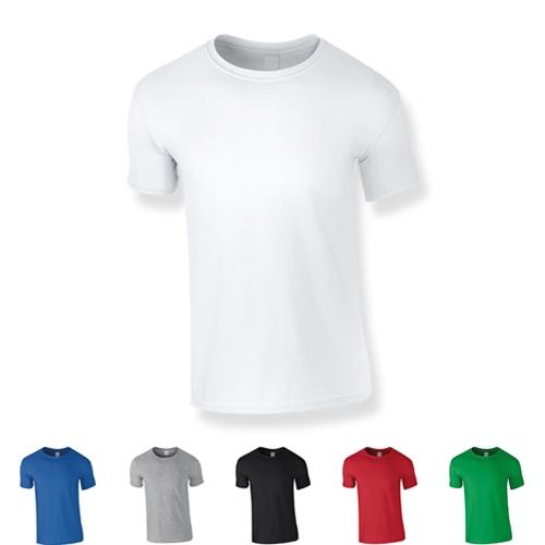 Tee shirt entreprise - Gamme Classique - Atelier du Quai