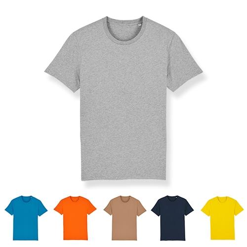 Tee shirt entreprise - Gamme Premium - Atelier du Quai