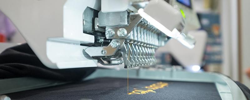 Personnalisation textile pro - Broderie - Atelier du Quai
