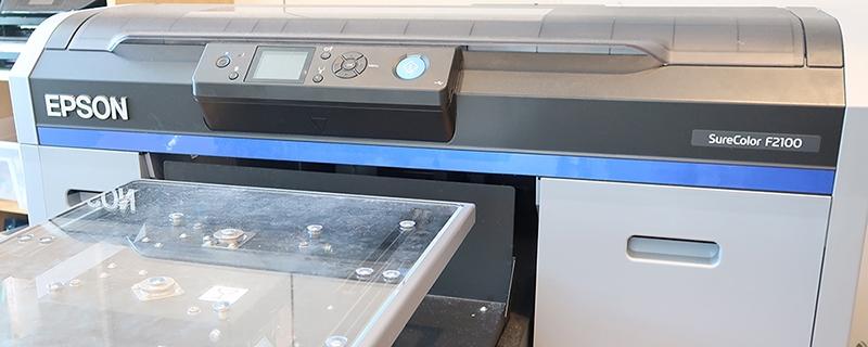 Personnalisation textile pro - Impression numérique - Atelier du Quai