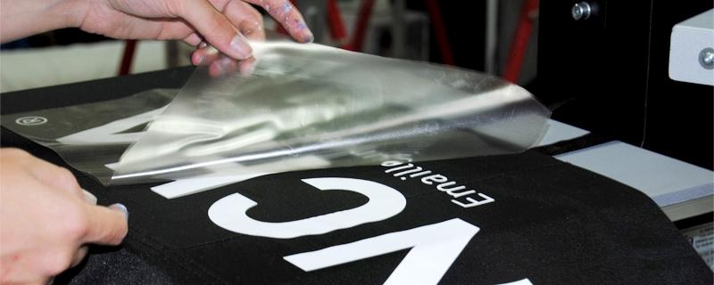 Personnalisation textile pro - Flocage - Atelier du Quai
