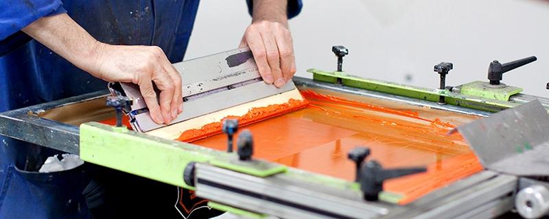 Personnalisation textile pro - Sérigraphie - Atelier du Quai