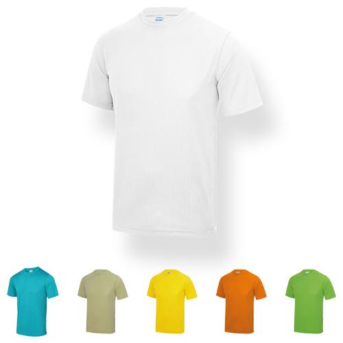 Tee shirt entreprise - T-shirt de sport - Atelier du Quai