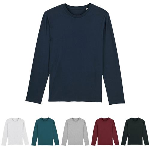 Tee shirt entreprise - T-shirt manches longues - Atelier du Quai